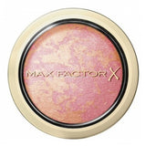 Max Factor Creme Puff Blush - # 05 Lovely Pink / Blush | Beauty Wellbeing
