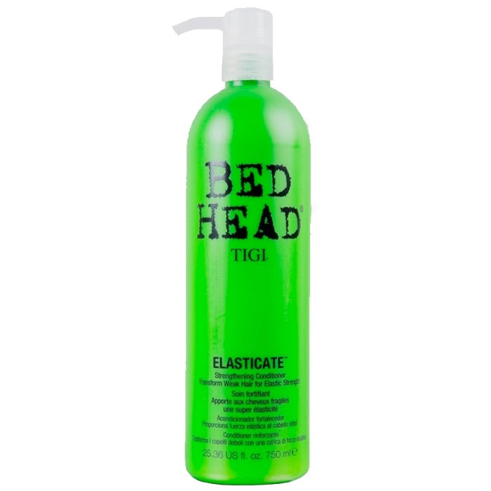 TIGI Bed Head Elasticate Strengthening Conditioner / Conditioner | Beauty Wellbeing