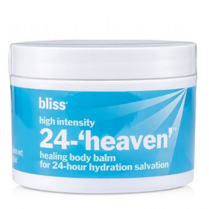 Bliss High Intensity 24-Heaven Healing Body Balm 250ml/8oz | Beauty Wellbeing
