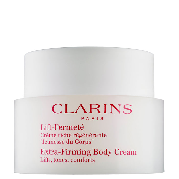 Clarins Extra Firming Body Cream | Beauty Wellbeing