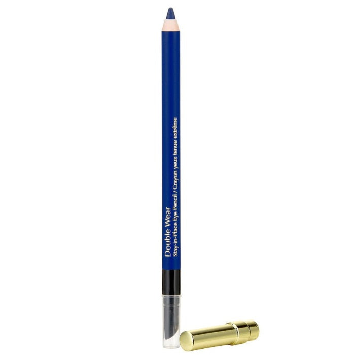 Estee Lauder Double Wear Stay-In-Place Eye Pencil - # 09 Electric Cobalt / Eyepencil | Beauty Wellbeing