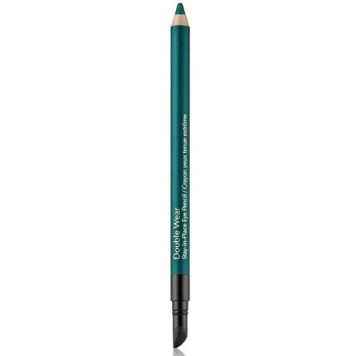 Estee Lauder Double Wear Stay-In-Place Eye Pencil - # 07 Emerald Volt / Eyepencil | Beauty Wellbeing