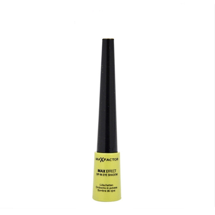 Max Factor Max Effect Dip-In Eye Shadow - # 06 Party Lime 1g / Eye Shadow | Beauty Wellbeing