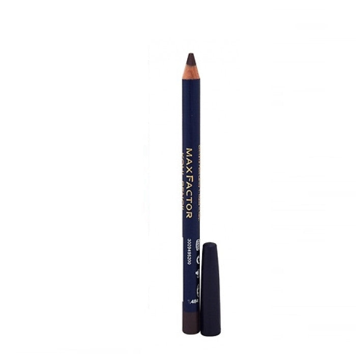 Max Factor Kohl Pencil - # 030 Brown 0.1oz | Beauty Wellbeing makeup