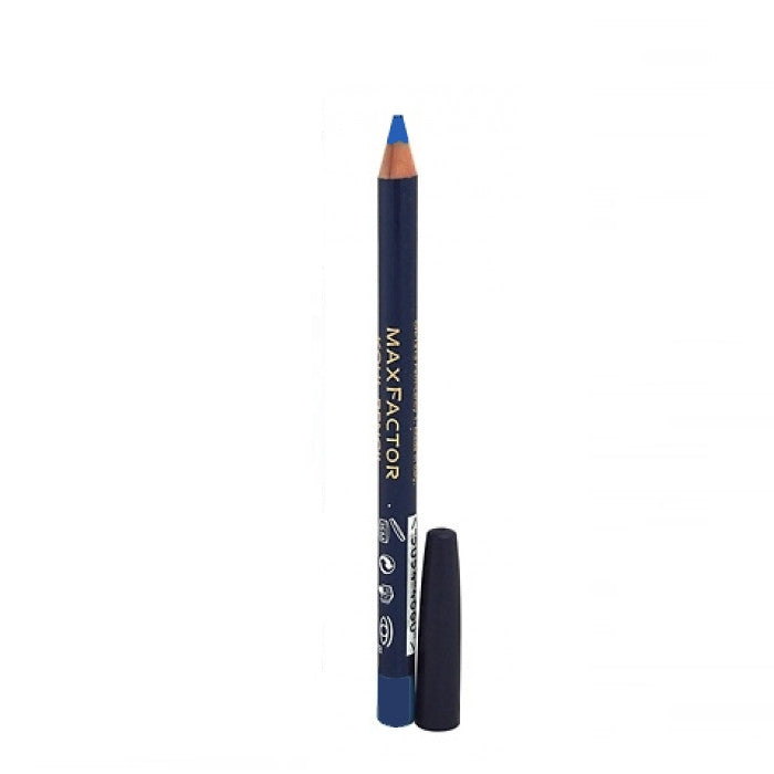 Max Factor Kohl Pencil - # 080 Cobalt Blue 0.1oz / Eye Liner | Beauty Wellbeing