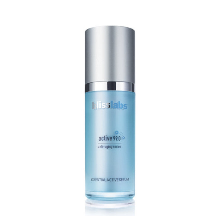 Bliss Active 99.0 Anti-Aging Series Essential Active Serum 30ml / 1oz | Beauty Wellbeing