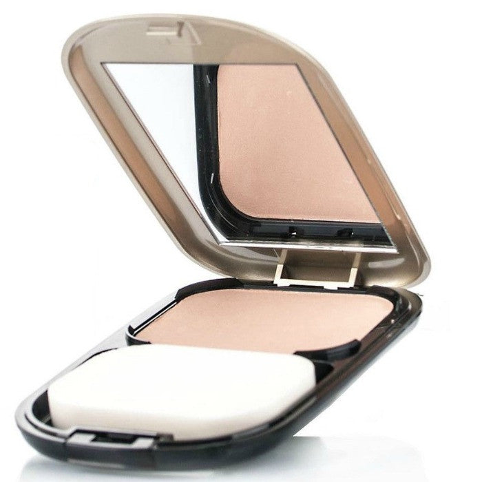 Max Factor Facefinity Compact Foundation SPF 15 - # 05 Sand 0.4oz / Foundation | Beauty Wellbeing