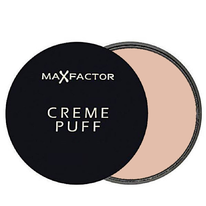 Max Factor Creme Puff - # 05 Translucent 21g / Foundation | Beauty Wellbeing