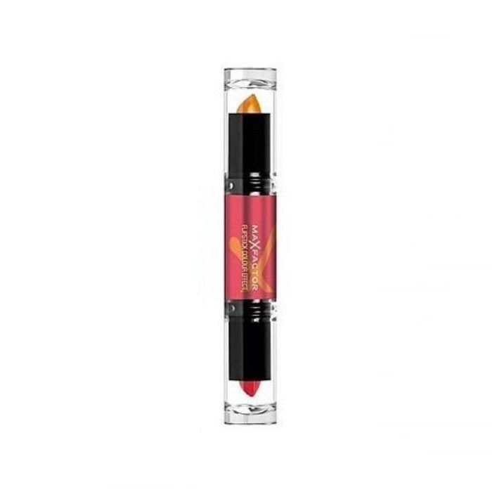 Max Factor Flipstick Colour Effect - # 30 Gipsy Red 1 Pc / Lip Stick | Beauty Wellbeing