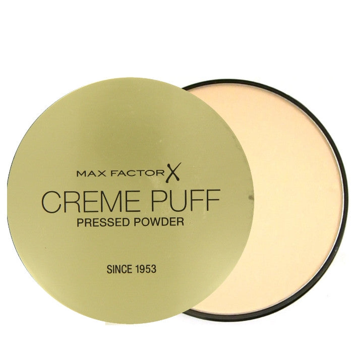 Max Factor Creme Puff - # 59 Gay Whisper 21g | Beauty Wellbeing Cosmetics Discount Store