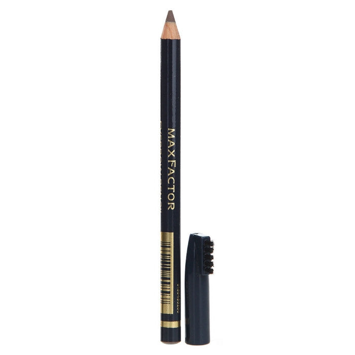 Max Factor Eyebrow Pencil - # 2 Hazel 0.1oz / Eyebrow Pencil | Beauty Wellbeing