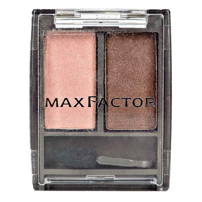 Max Factor Colour Perfection Duo Eye Shadow - # 430 Shooting Star 1 Pc / Eye Shadow | Beauty Wellbeing