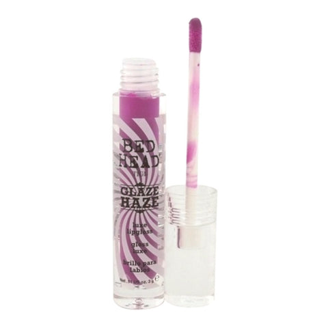 3D Effet Lip Gloss - # 48 Rose Romantic