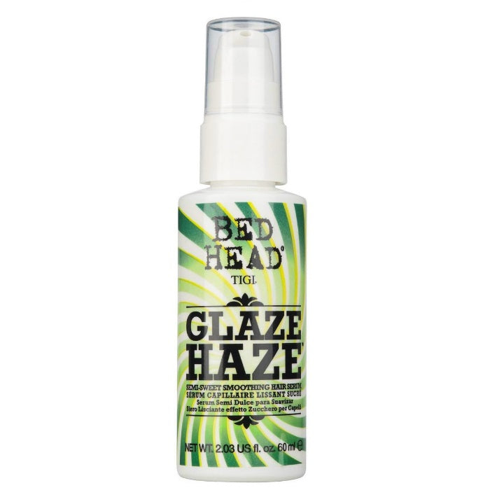 TIGI Bed Head Glaze Haze Semi-Sweet Smoothing Hair Serum / Serum | Beauty Wellbeing