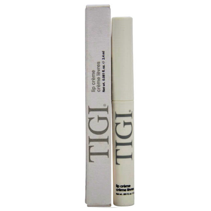 TIGI Bed Head Lip Creme - Malibu / Creme | Beauty Wellbeing