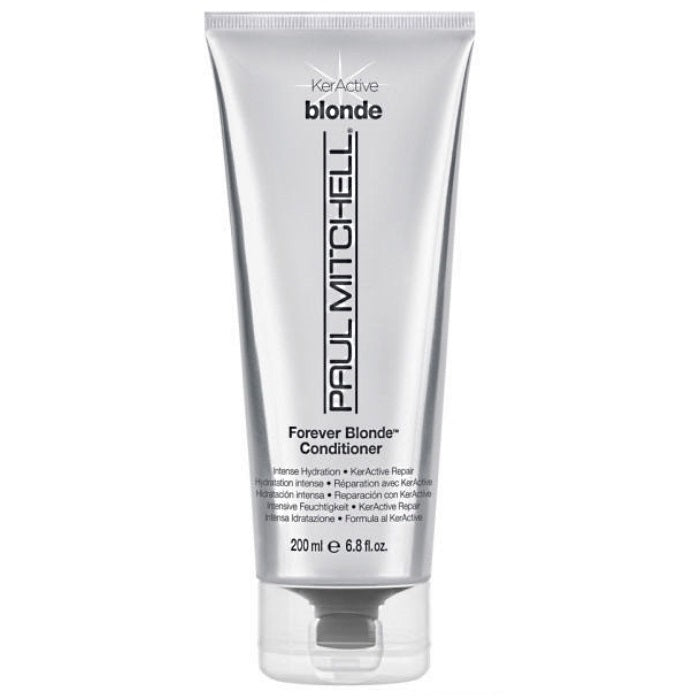Paul Mitchell KerActive Forever Blonde Conditioner / Conditioner | Beauty Wellbeing