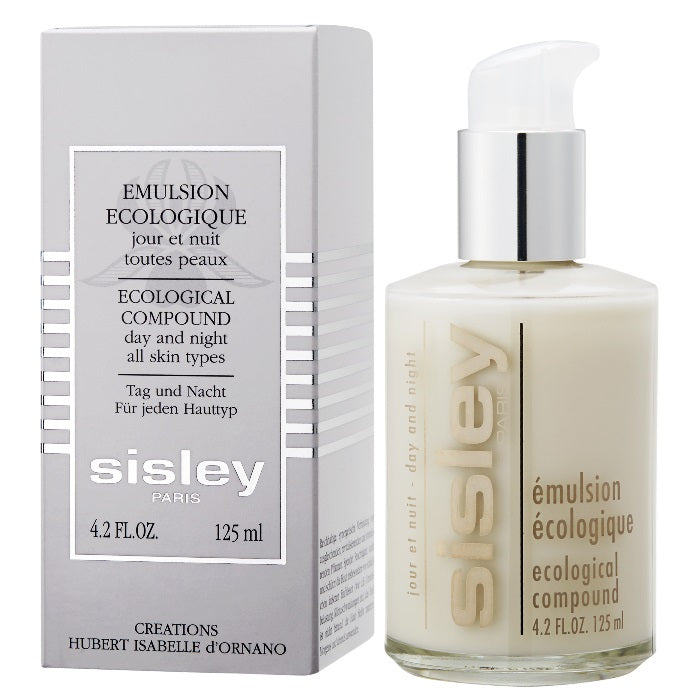 Sisley Day & Night Ecological Compound / Moisturizer | Beauty Wellbeing