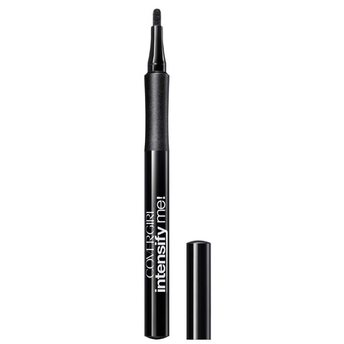 CoverGirl Intensify Me! Liquid Liner - # 300 Intense Black / Eyeliner | Beauty Wellbeing
