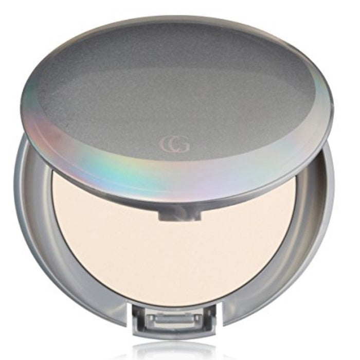 CoverGirl Advanced Radiance Age-Defying Pressed Powder - # 110 Creamy Natural / Powder | Beauty Wellbeing