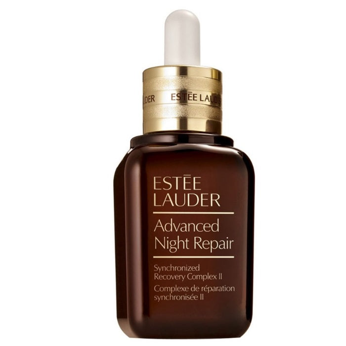 Estee Lauder Advanced Night Repair Synchronized Recovery Complex II - All Skin Types / Serum | Beauty Wellbeing
