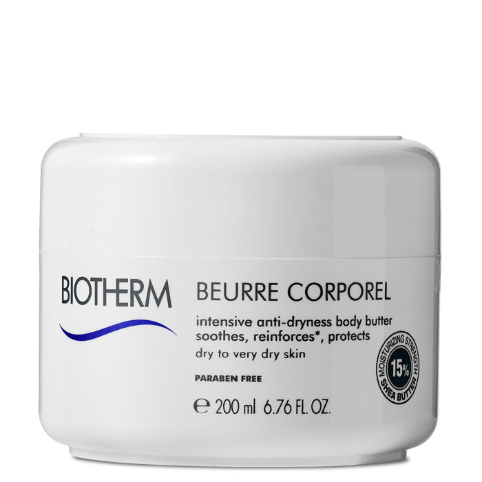 Beurre Corporel Intensive Anti-Dryness Body Butter