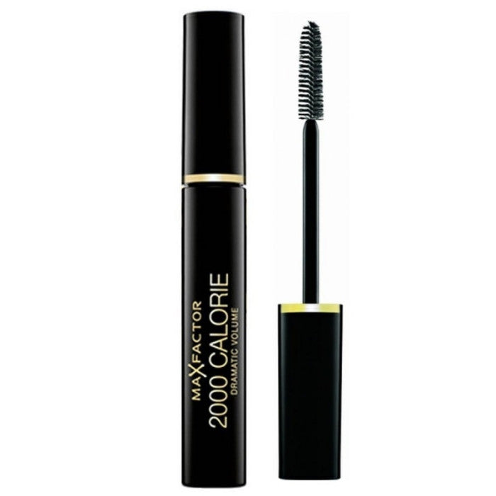 Max Factor 2000 Calorie Mascara Dramatic Volume - Black Brown 9ml / Mascara | Beauty Wellbeing