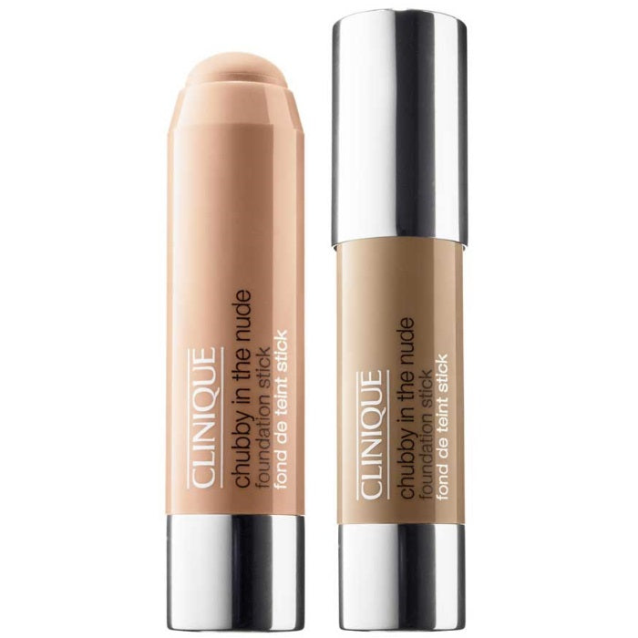 Clinique Chubby in the Nude Foundation Stick - # 08 Grandest Golden Neutral / Foundation | Beauty Wellbeing