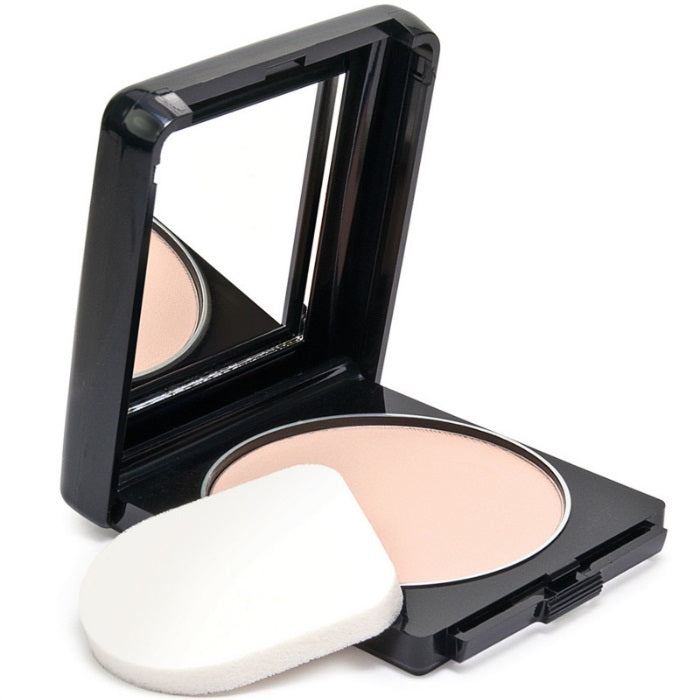 CoverGirl Simply Powder Foundation - # 520 Creamy Natural / Foundation | Beauty Wellbeing