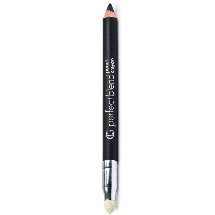 CoverGirl Perfect Blend Eye Pencil - # 100 Basic Black / Eye Pencil | Beauty Wellbeing