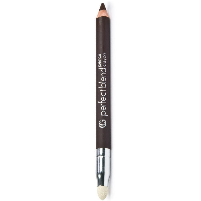 CoverGirl Perfect Blend Water Resistant Eye Pencil - # 130 Smoky Taupe / Eye Pencil | Beauty Wellbeing