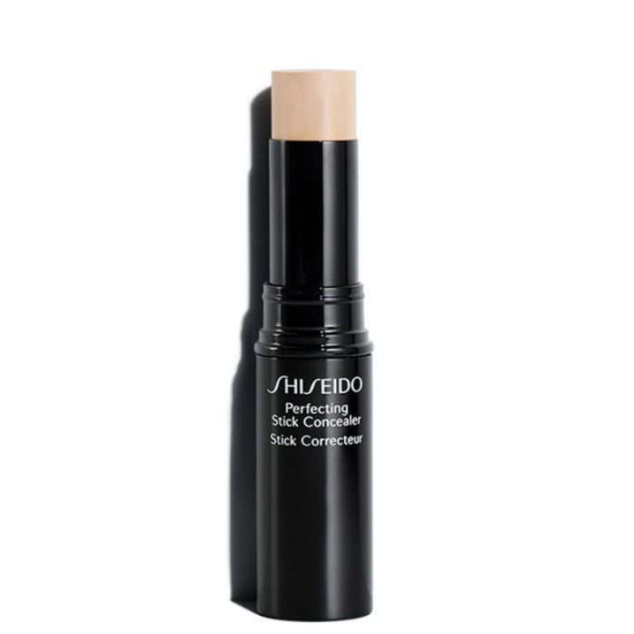 Shiseido Perfecting Stick Concealer - # 44 Medium / Concealer | Beauty Wellbeing