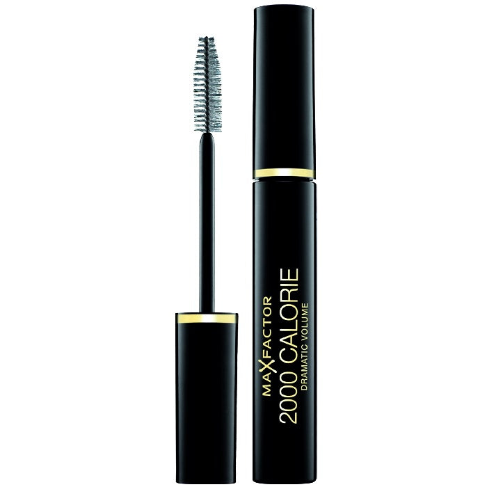 Max Factor 2000 Calorie Mascara Dramatic Volume - Black / Mascara | Beauty Wellbeing