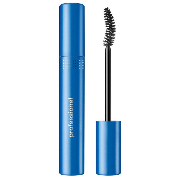 CoverGirl Professional 3-in-1 Curved Brush Mascara - # 205 Black / Mascara | Beauty Wellbeing