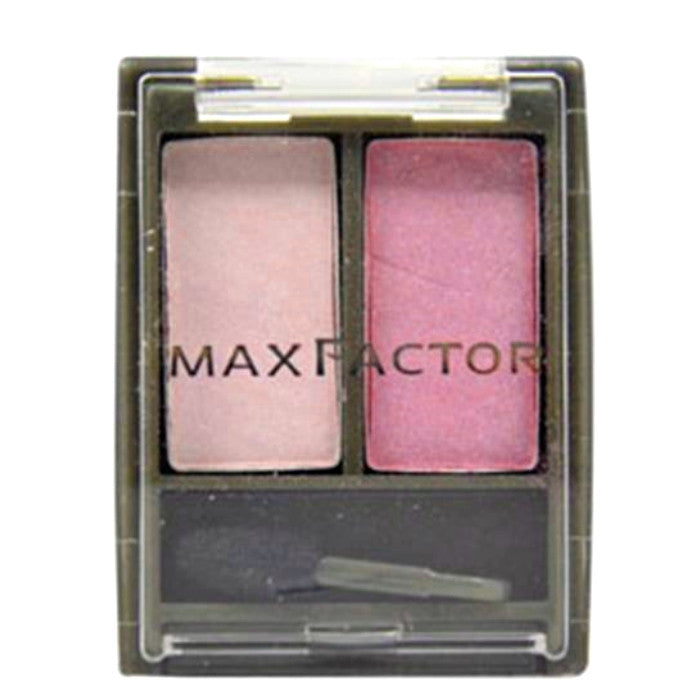 Max Factor Colour Perfection Duo Eye Shadow - # 433 Blooming Passion 1 Pc / Eye Shadow | Beauty Wellbeing