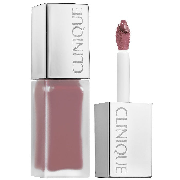Clinique Clinique Pop Liquid Matte Lip Colour + Primer - # 01 Cake Pop / Lip Gloss | Beauty Wellbeing