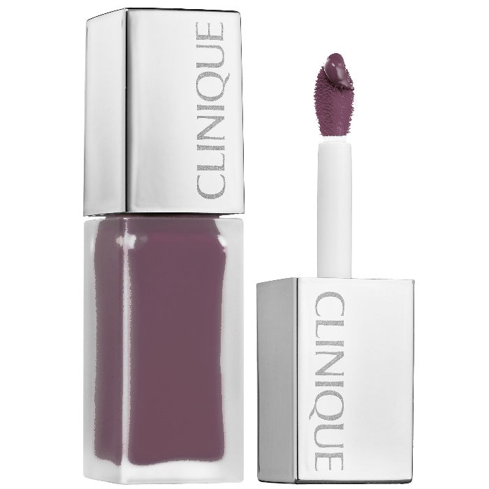 Clinique Clinique Pop Liquid Matte Lip Colour + Primer - # 07 Boom Pop / Lip Gloss | Beauty Wellbeing