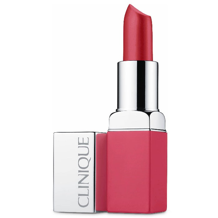 Clinique Clinique Pop Matte Lip Colour + Primer - # 5 Graffiti Pop / Lip Stick | Beauty Wellbeing