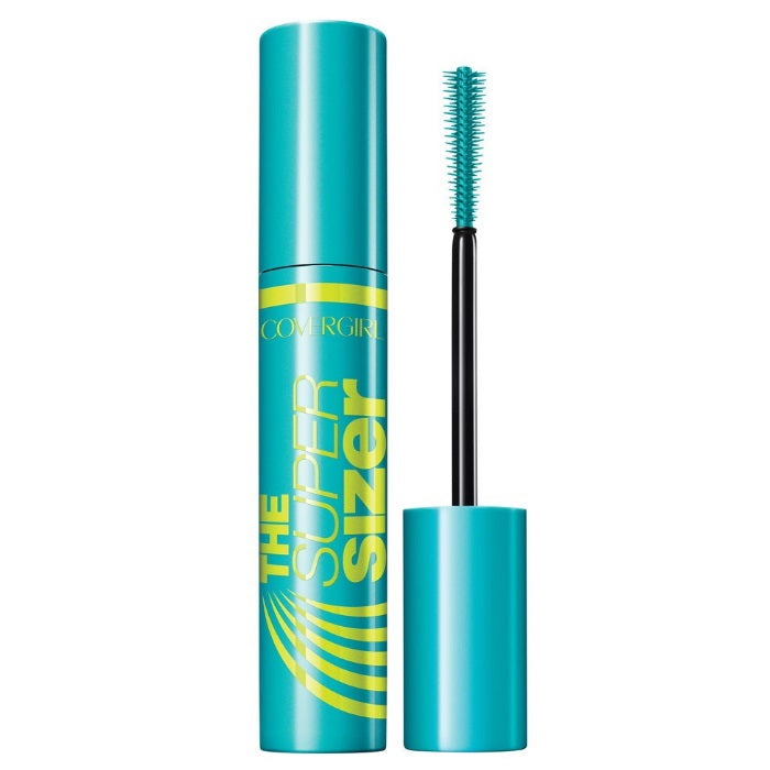 CoverGirl The Super Sizer Mascara - # 810 Black Brown / Mascara | Beauty Wellbeing