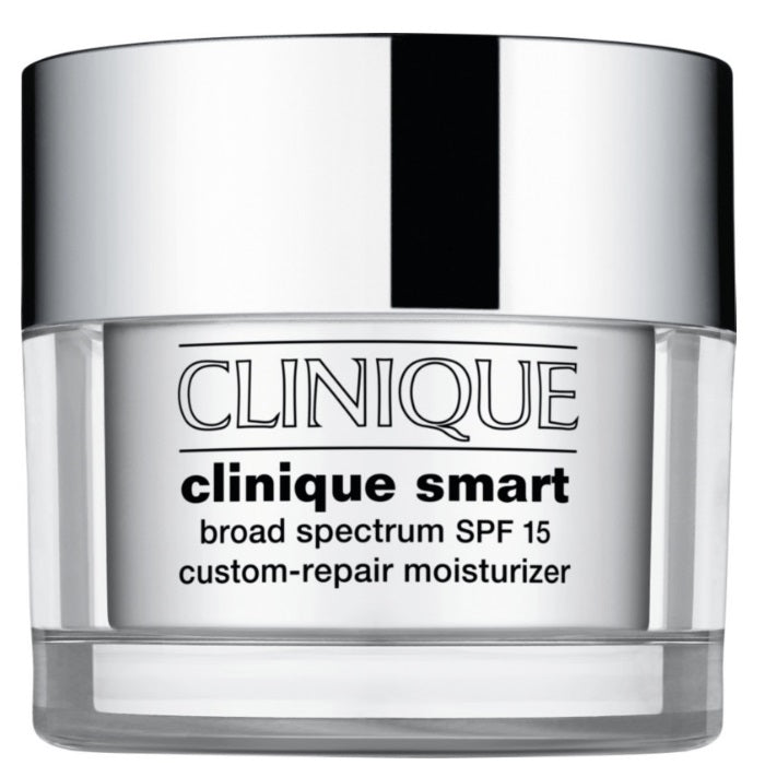 Clinique Clinique Smart Custom-Repair Moisturizer SPF 15 - Combination Oily To Oily / Moisturizer | Beauty Wellbeing