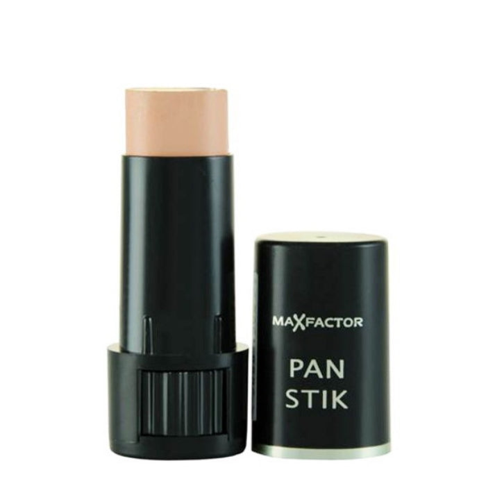 Max Factor Panstik Foundation - # 25 Fair / Foundation | Beauty Wellbeing