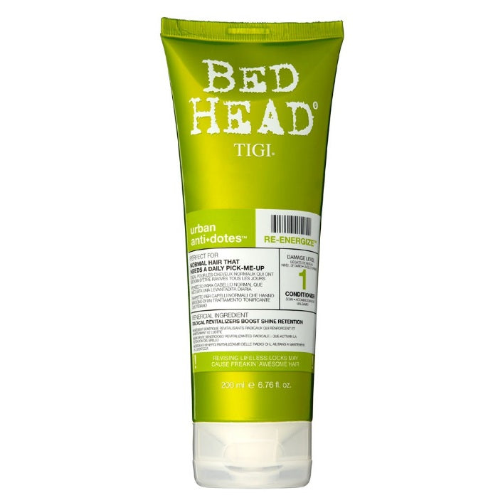 TIGI Bed Head Urban Antidotes Re-energize Conditioner / Conditioner | Beauty Wellbeing