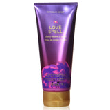 Love Spell Ultra-Moisturizing Hand and Body Cream | Beauty Wellbeing