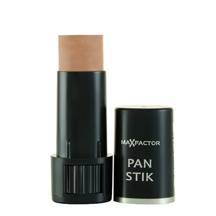 Max Factor Panstik Foundation - # 97 Cool Bronze 1 Pc/ 0.4oz / Foundation | Beauty Wellbeing