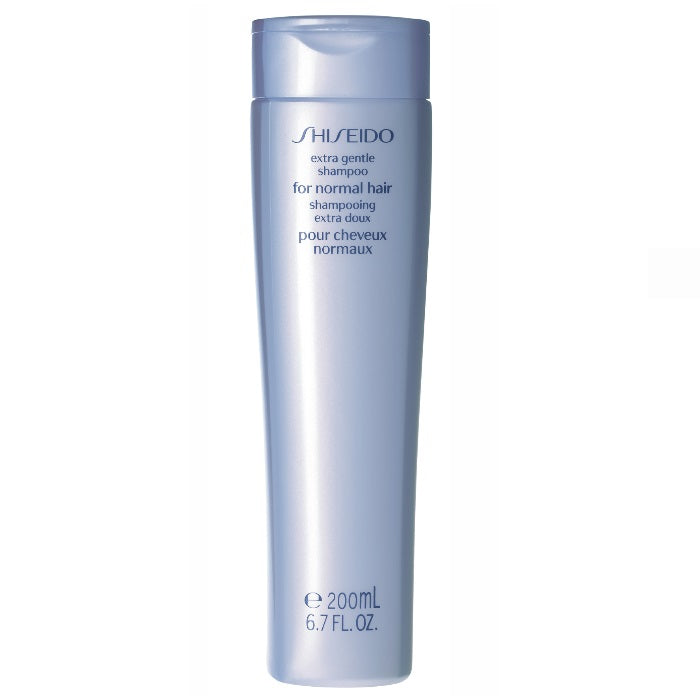 Shiseido Extra Gentle Shampoo for Normal Hair / Shampoo | Beauty Wellbeing