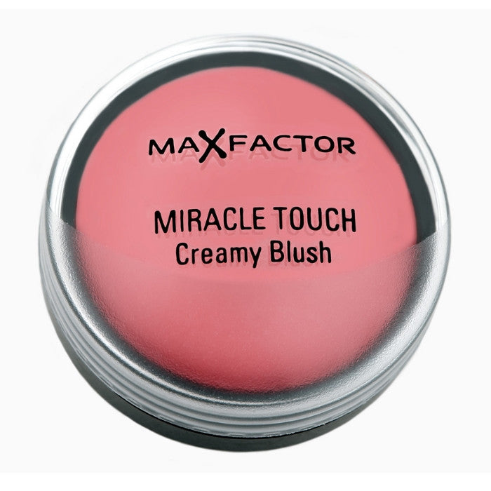 Max Factor Miracle Touch Creamy Blush - # 09 Soft Murano 11.5g / Blush | Beauty Wellbeing