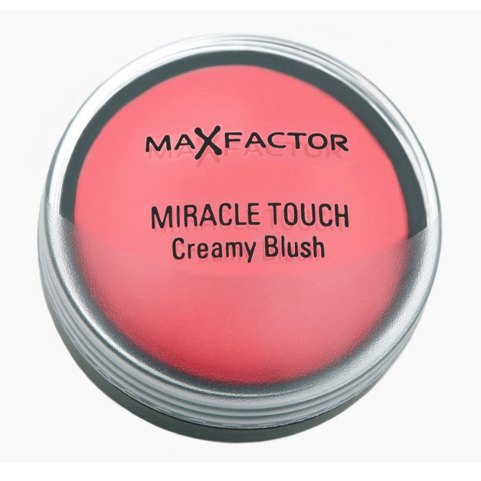 Max Factor Miracle Touch Creamy Blush - # 07 Soft Candy 11.5g | Beauty Wellbeing makeup cosmetics