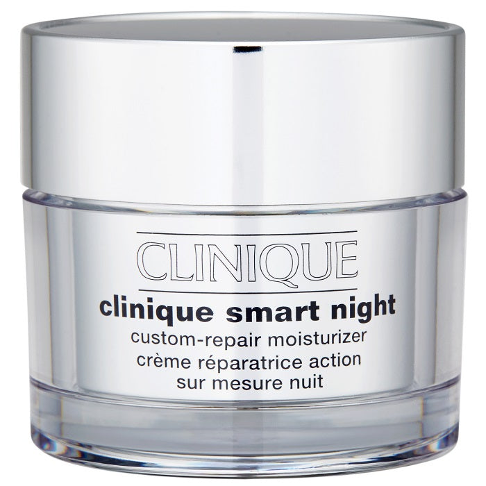 Clinique Clinique Smart Night Custom-Repair Moisturizer - Dry Combination / Moisturizer | Beauty Wellbeing