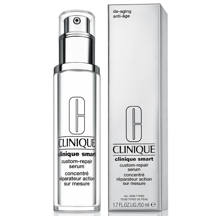 Clinique Smart Custom-Repair Serum / Serum | Beauty Wellbeing