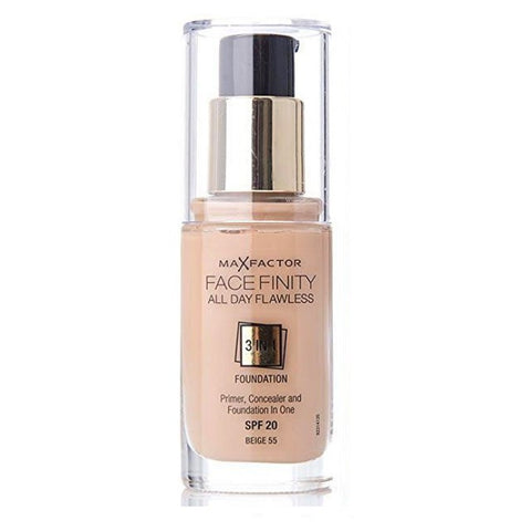 Xperience Weightless Foundation SPF 10 - # 55 Fair Sugar Cane 30ml