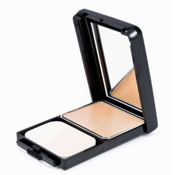 CoverGirl Ultimate Finish Liquid Powder Makeup - # 410 Classic Ivory / Makeup | Beauty Wellbeing